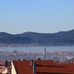 Kelionė per Europą: paskutinė stotelė – saulėtame Zadare