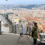 Kaip iš paveikslo: Žydrosios pakrantės miestas Nica