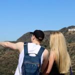 Kelionė po Ameriką: naftos ir filmų miestas Los Andželas