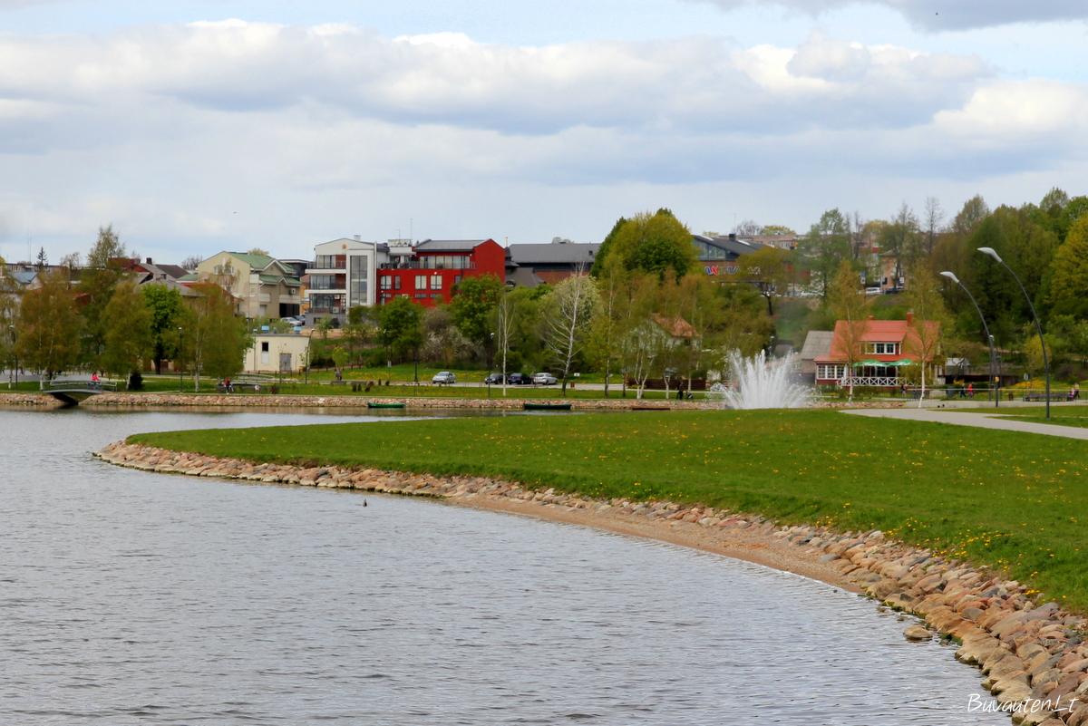 Masčio ežeras