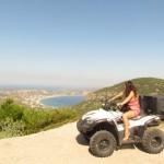 Koso sala: kai rudenį norisi maudynių ir saulės