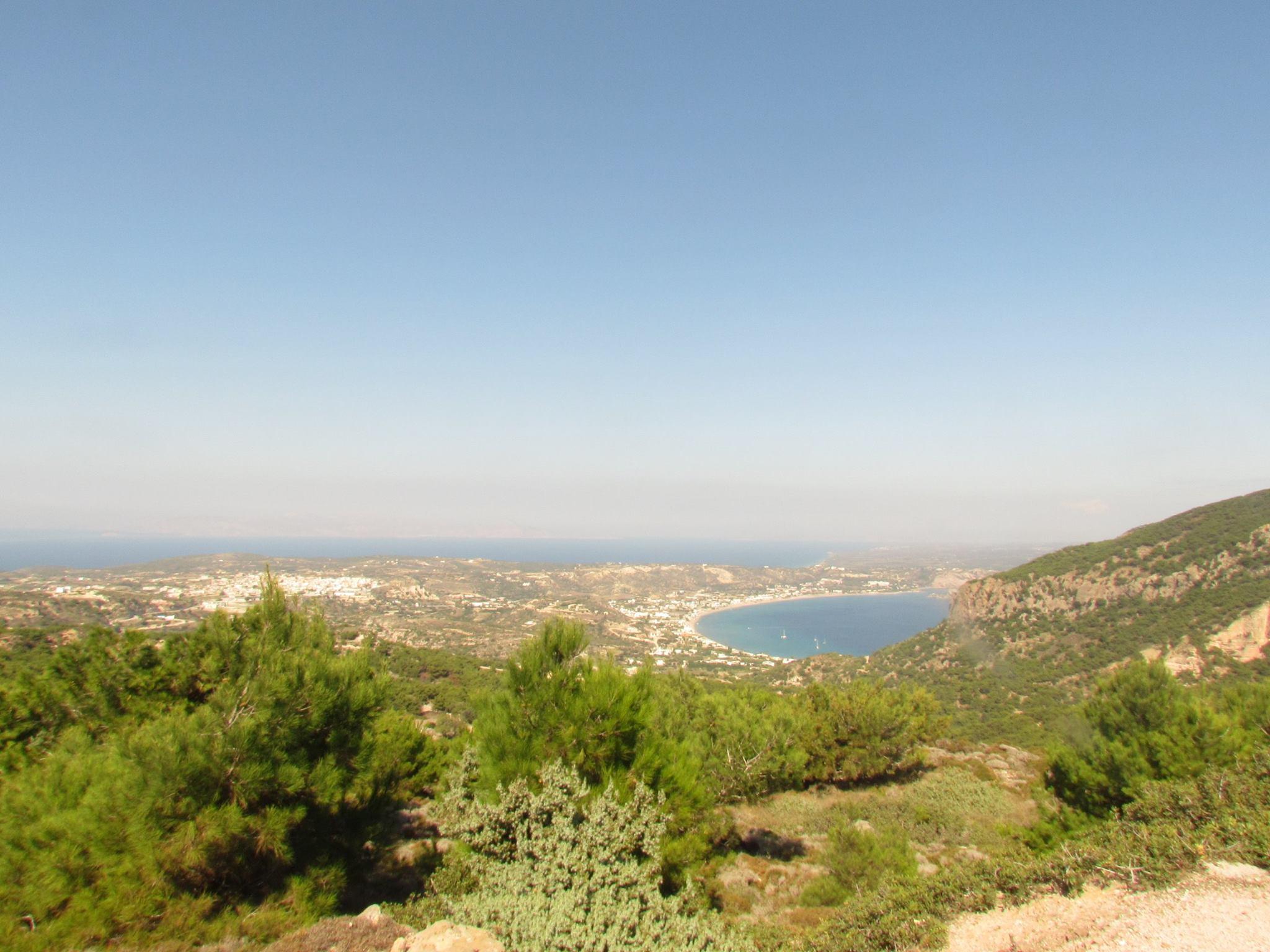 Lahros kalnas, Kefalos