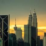 Kuala Lumpur – spalvingoji Malaizijos sostinė