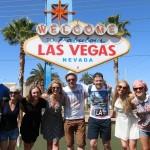 Kelionė po Ameriką: Las Vegasas – miražas dykumoje