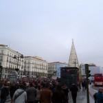 Naujieji metai Madride: šventinis pasistumdymas ir 12 vynuogių (VIDEO)