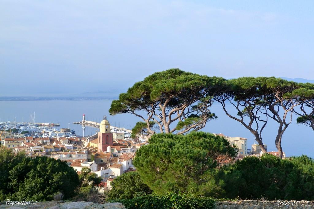 San Tropezas