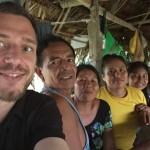 Savaitė Peru džiunglėse: neįkainojama patirtis už 20 svarų