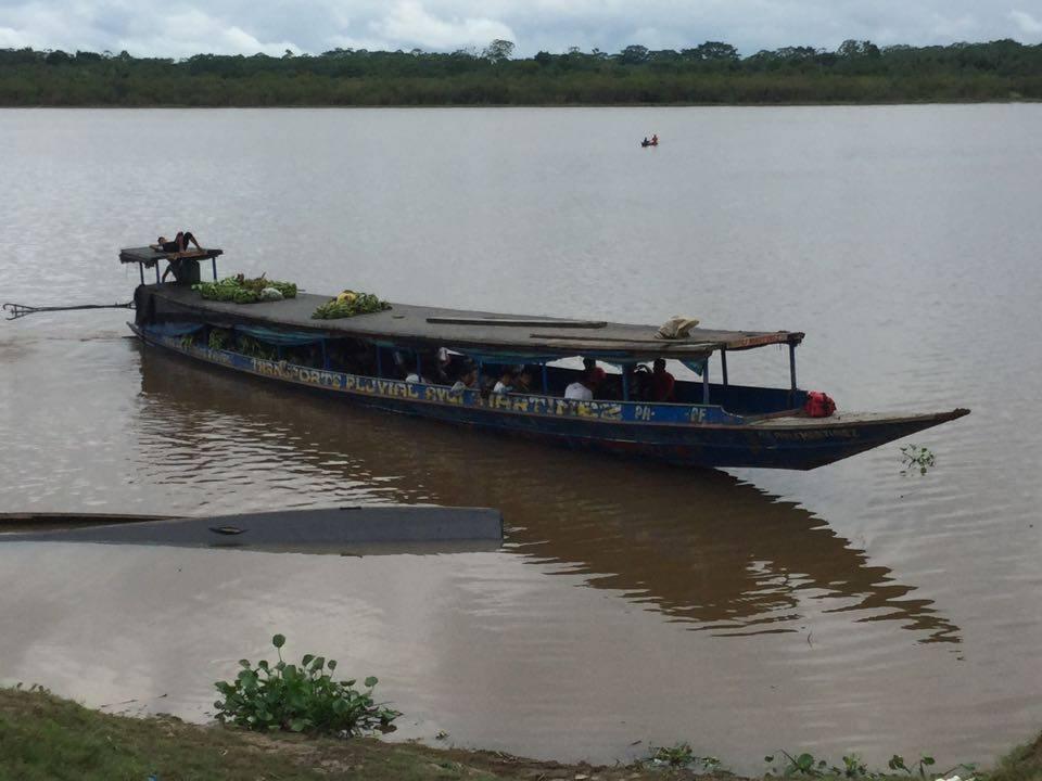 Tokios valtys plukdina į kaimelį