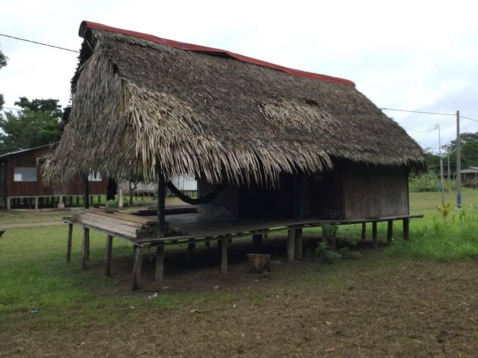 Edgaro namelis, kuriame jis gyveno savaitę...
