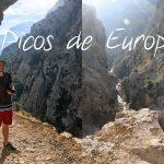 Vaizdingas žygis Šiaurės Ispanijoje – Picos de Europa kalnai