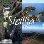 Trys dienos Sicilijoje – rytinės pakrantės stebuklai