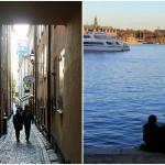 Romantiškos savaitgalio kelionės: kur nusivežti antrąją pusę