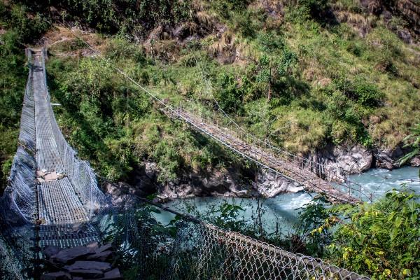 Tiltai per upę