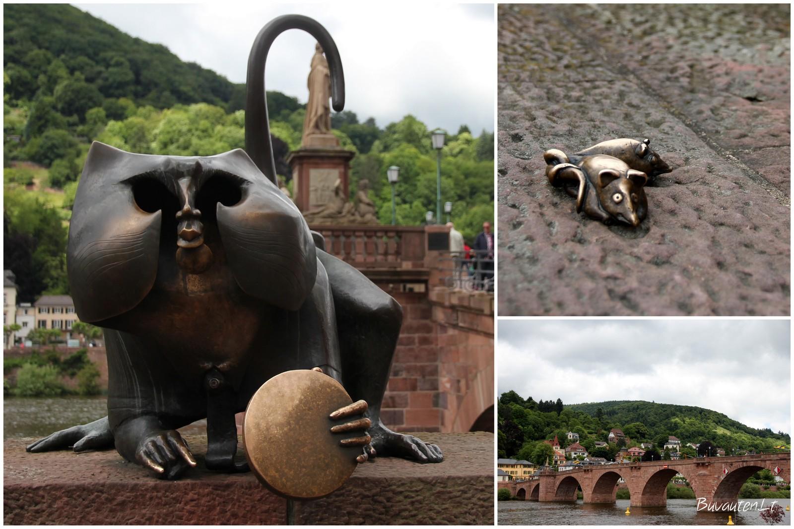 Heidelbergo tiltas