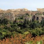 Kelionė į Graikiją: nemiegantys Atėnai