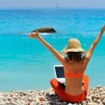 Blogų reklamos savaitė: rekomenduojami kelionių blogai