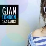 """""""YouTube"""" žvaigždė lietuvaitė GJan atvyksta į Londoną"""