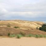 Kuršių nerija – geriausių Europos paplūdimių dešimtuke