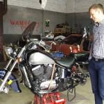 Lietuvių avantiūra – kelionė per Ameriką motociklu