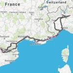 Metų pabaigos kelionė: Žydroji pakrantė, slidinėjimas ir kiti nuotykiai