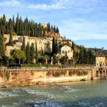 Kelionė po Šiaurės Italiją: Verona
